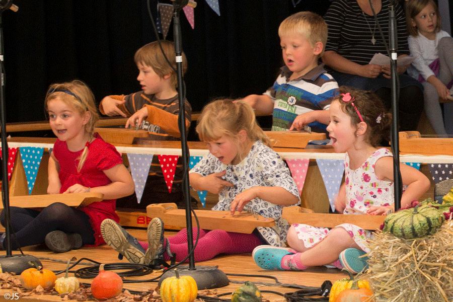 Schülerkonzert zum 25-jährigen Jubiläumd der Musikschule Owen