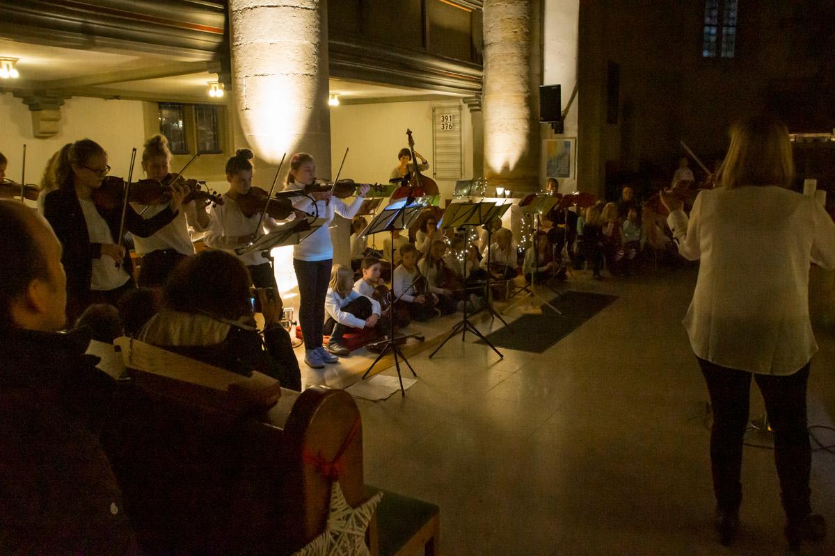 Festlicher Marsch von Georg Friedrich Händel